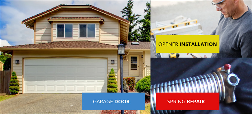 Homewood, IL Garge Door Repair Services